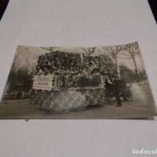 Postales: COÑAC MIRAVET FOTO POSTAL PUBLICITARIA ORIGINAL (T6). Lote 143195050