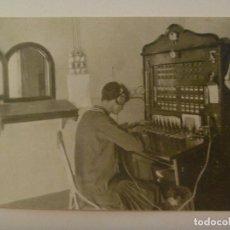 Postales: POSTAL PUBLICITARIA DE TELEFONICA . 50 º ANIVERSARIO : 1924 - 1974. Lote 147249210