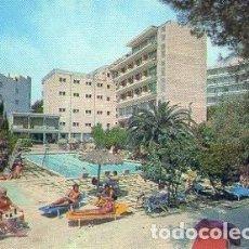 Postales: HOTEL MADRIGAL. PAGUERA . MALLORCA.. Lote 147759290
