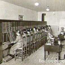 Postales: TELEFONICA 1974.. Lote 147762510