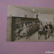 Postales: POSTAL PUBLICIDAD TELEFÓNICAS. 1924-1974 TELEFÓNICAS. ED. FOURNIER. CIRCULADA.. Lote 148585318