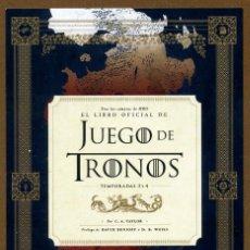 Postales: POSTAL EDITORIAL NORMA JUEGO DE TRONOS. Lote 176191358