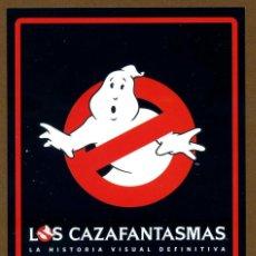 Postales: POSTAL EDITORIAL NORMA LOS CAZAFANTASMAS. Lote 176191395