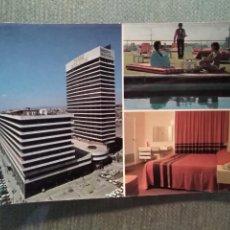 Postales: POSTAL EXPO HOTEL TARRAGONA. Lote 156584138