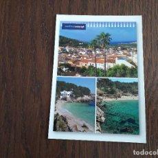 Postales - postal de publicidad Mallorca concept, Cala Ratjada, Mallorca. - 158608642