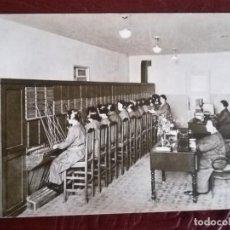 Postales: TELEFONICAS. 1924 1974. Lote 158808470