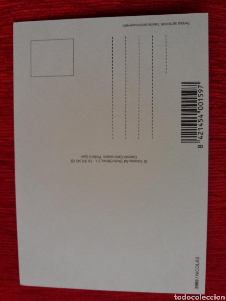 Postales: NICOLÁS REVISTA PARA NIÑOS DE 5 A 80 AÑOS - Foto 2 - 159512868