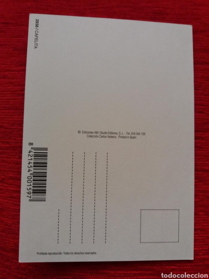Postales: CAFELITA PRODUCTOS IRIS S.L. - Foto 2 - 209997255