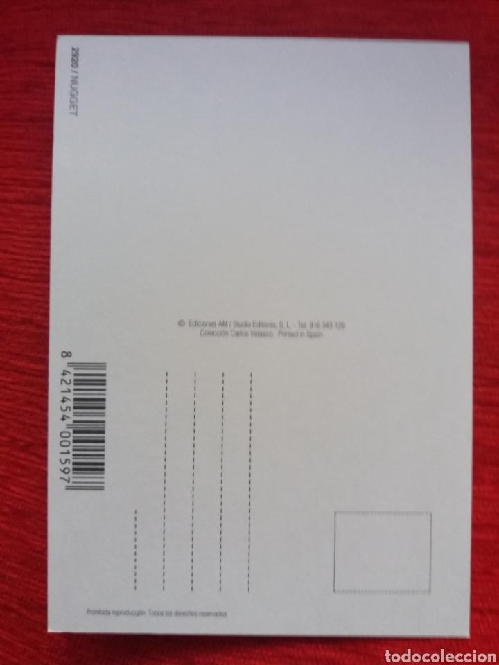 Postales: NUGGET BETUN-CREMA - Foto 2 - 209998283