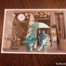 Postales: POSTAL DE PUBLICIDAD CA'N GARANYA, MANACOR.. Lote 160629518