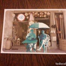Postcards - postal de publicidad Ca'n Garanya, Manacor. - 160629518