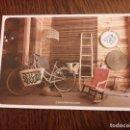 Postales: POSTAL DE PUBLICIDAD CA'N GARANYA, MANACOR.. Lote 160629646