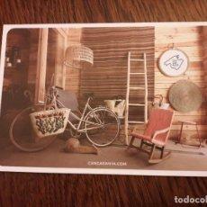 Postcards - postal de publicidad Ca'n Garanya, Manacor. - 160629646