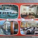 Postales: POSTAL CAFETERIA PASTELERIA ARIMANY - TARRAGONA. Lote 160635750