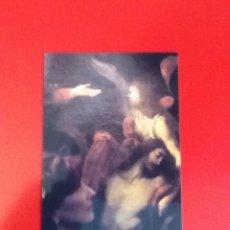 Postales: POSTAL CHEMA PRADO. MUSEO DEL PRADO.. ENVIO INCLUIDO.. Lote 161889138