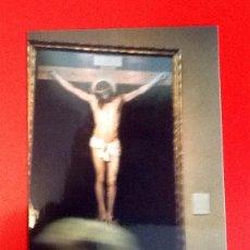 Postales: POSTAL CHEMA PRADO. MUSEO DEL PRADO.. ENVIO INCLUIDO.. Lote 161889246
