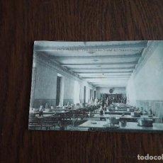 Postales: REPRODUCCIÓN POSTAL ANTIGUA, COLECCIÓN DIARIO DE MALLORCA,COMEDORES CUARTEL DEL GENERAL LUQUE. INCA. Lote 162800942