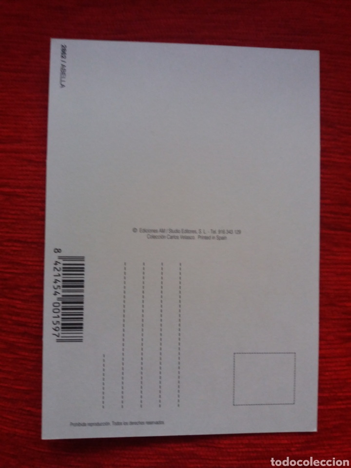 Postales: SALCHICONES ABELLA - Foto 2 - 209998512