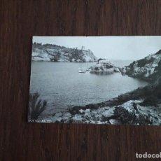 Postales: REPRODUCCIÓN POSTAL ANTIGUA, COLECCIÓN DIARIO DE MALLORCA, CALA FIGUERA, COSTA DE CALVIÀ.. Lote 163980326