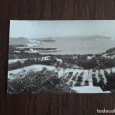 Postales: REPRODUCCIÓN POSTAL ANTIGUA, COLECCIÓN DIARIO DE MALLORCA, COSTA DE PEGUERA.. Lote 163984022
