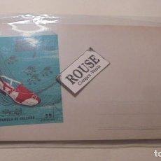 Postales: MODA Y LINEA , REVISTA ESPAÑOLA DEL CALZADO 39 - VERANO 1951 - 16,5X9,5 CM. . Lote 164720610