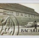 Postales: BACARDI. Lote 164884958