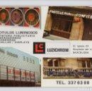Postales: LUZICHROM. Lote 164885322