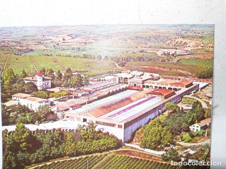 Postales: ANTIGUA CARPETA POSTALES CODORNIU - Foto 8 - 165241546