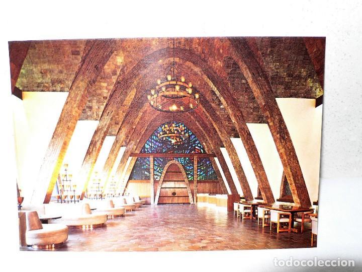 Postales: ANTIGUA CARPETA POSTALES CODORNIU - Foto 10 - 165241546