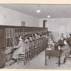 Postales: POSTAL PUBLICITARIA 1924 - 1974: TELEFONICAS. Lote 165403106