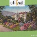 Postales: POSTAL HOTEL METROPOLE LOCARNO SUIZA PE2660. Lote 168545668