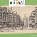Postales: POSTAL HOTEL LONDRES HOTEL VENECIA DE DURA COL ARRIBAS PE2666. Lote 168613280
