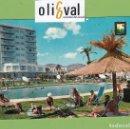 Postales: POSTAL HOTEL NAUTILUS TORREMOLINOS MALAGA ESPAÑA PE2679. Lote 168625712