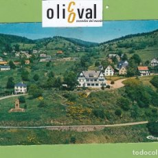 Postales: POSTAL HOTEL. L´HÒTEL PANORAMA HOHRODERG FRANCIA DATADA 1991 FRANQUEADA PE26834. Lote 168628628