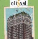Postales: POSTAL HOTEL THE BLACKSTONE CHICAGO USA PE2689. Lote 168643588