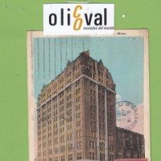 Postales: POSTAL BULDING MINNEAPOLIS MINN FRANQUEADA Y DATADA 1923 USA PE2692 . Lote 168661204