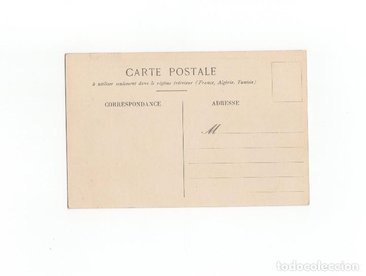 Postales: TARJETA PUBLICITARIA LÁPICES KOH-I-NOOR - Foto 2 - 172019400