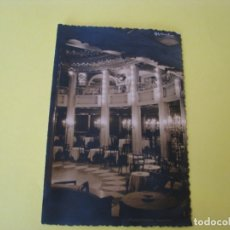 Postales: POSTAL PUBLICIDAD DE SALA PASAPOGA. MADRID. 17,5X11,5 CM.. Lote 173794080