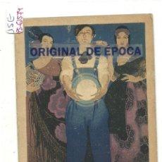 Postales: (PS-61574)POSTAL EXPOSICION GENERAL ESPAÑOLA - SEVILLA - BARCELONA 1929. Lote 175122723