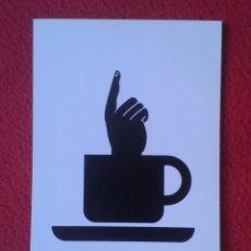 Postales: POSTAL POST CARD CARTE POSTALE REVISIONS MARC VICENS INAUGURACIÓ BAR CAFÈ 1929 BANYOLES BAÑOLAS VER . Lote 178659566