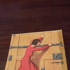 Postales: TARJETA PUBLICIDAD ASPIRINA Y PANFIAVINA BAYER. Lote 179556467