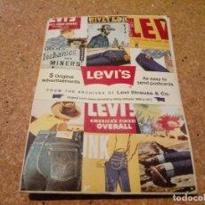 Postales: ESTUCHE DE POSTALES DE LEVIS. Lote 180927140