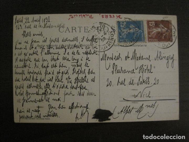 Postales: LE CURAÇAO PICON-ILUSTRACION GASPAR CAMPS-POSTAL PUBLICITARIA-VER FOTOS-(63.727) - Foto 5 - 182223691