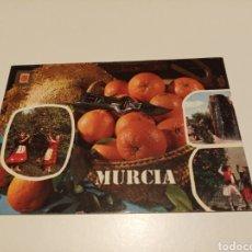 Postales: MURCIA NARANJAS. Lote 183213180