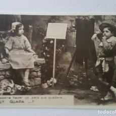 Postales: AGRUPACION FOTOGRAFICA DE REUS POSTAL. Lote 183478425
