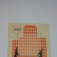 Postales: POSTAL ANTIGUA ESPEJO MALLORQUIN CRISTALES - VIDRIOS - LUNAS PALMA DE MALLORCA 1940 CIRCULADA. Lote 184206548