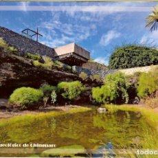 Postais: POSTAL - CHINGUARO - GÜIMAR - TENERIFE. Lote 191983473