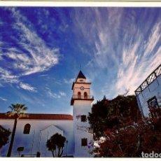 Postais: POSTAL - IGLESIA SAN MIGUEL DE ABONA - TENERIFE. Lote 191983701