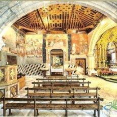 Postais: POSTAL - ERMITA DE TOBARRA - ALBACETE. Lote 192035933