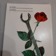Postales: 1967 IBERIA PUBLICITARIA. Lote 194704430